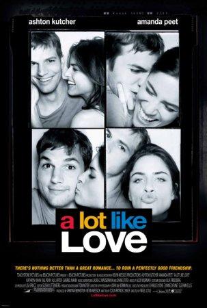 Больше, чем любовь / A Lot Like Love (2005) BDRip 720i